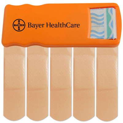 Primary Care Bandage Dispenser