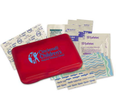 Companion Care First Aid Kit