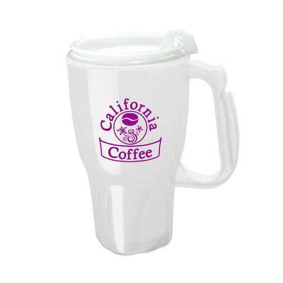Glossy Twister Mug
