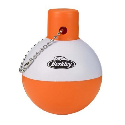 Fishing Bobber Floater Keytag