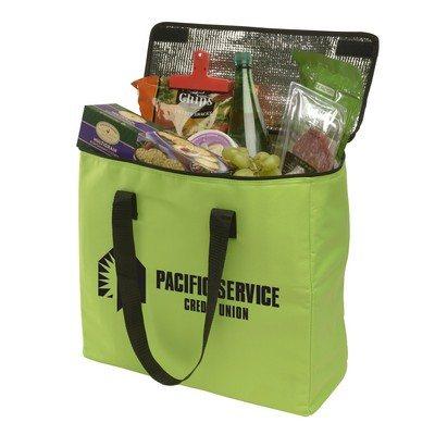 Journey Large Cooler Tote Bag