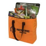 Picture of Journey Large Cooler Tote Bag