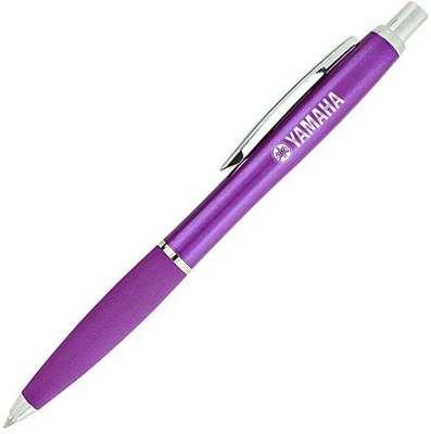 Concord Click Action Metal Clip Pen