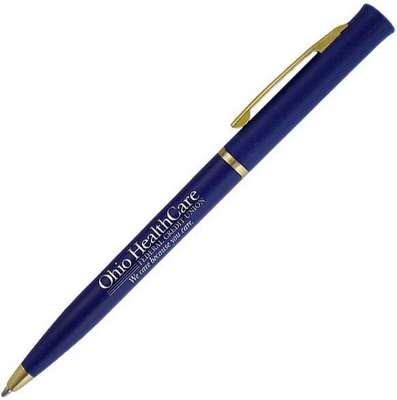 Reading Twist Action Pen
