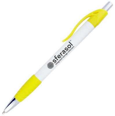 Preston D Click Pen