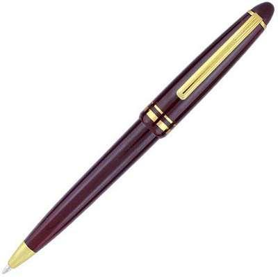 Bates click Pen