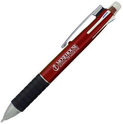 Vero Metal Clip Click Pen