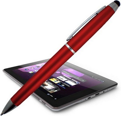 Sierra S Stylus with Twist Action Pen