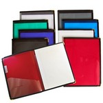 Picture of Padfolio Large with Document Sleeve