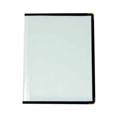 Padfolio Large with Document Sleeve