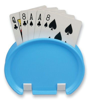 Playing Card and Recipe Holder