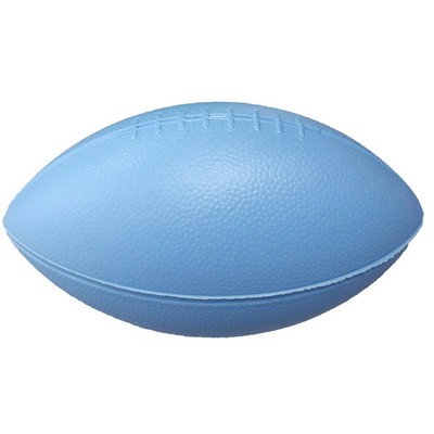 "6"" Mini Plastic Footballs"