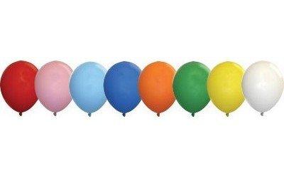 "11"" Standard Latex Balloons"
