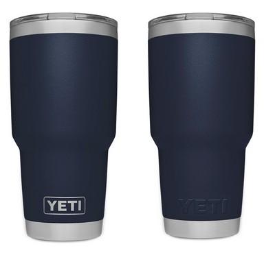 Custom YETI 30 oz. Rambler Tumbler