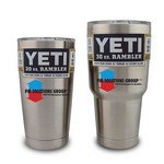 Picture of YETI 20 oz. Rambler Full Color Customization Tumbler