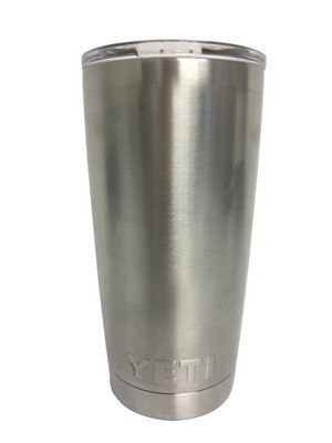 YETI 20 oz. Rambler Full Color Customization Tumbler