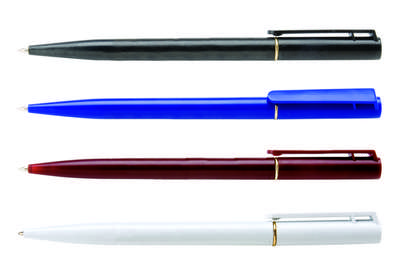 Valet Retractable Ballpoint Pen