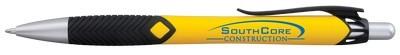 Koruna Click Metallic Stylus Ballpoint Pen