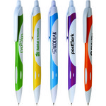 Picture of Vixen Citrus Retractable Ballpoint Pen
