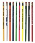 Picture of Foreman Wooden Pencil - Round
