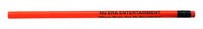 Foreman Neon Pencil - Neon Colors