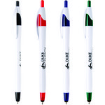 Picture of Personalised Javalina Classic Stylus Ballpoint Pen