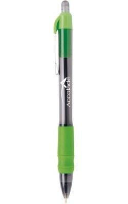 MaxGlide Click Tropical Retractable Ballpoint Pen