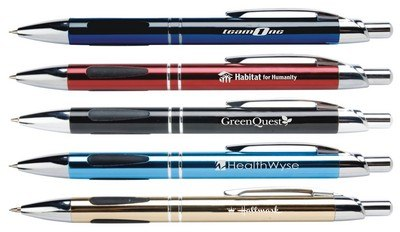 Vienna Retractable Ballpoint Pen
