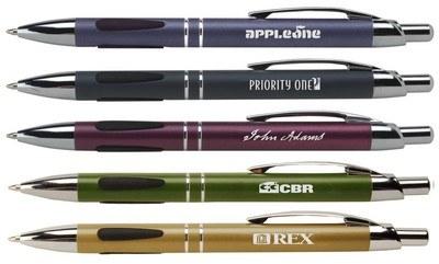 Vienna Rhine Retractable Ballpoint Pen