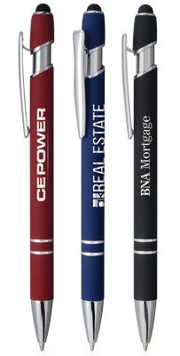 Textari Comfort Click Stylus Ballpoint Pen