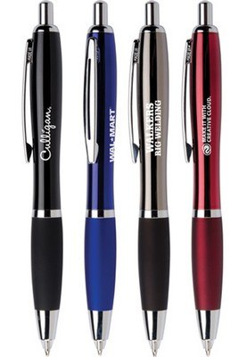Santorini Torch Retractable Ballpoint Pen