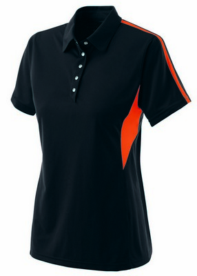 Ladies Sharkbite Polo