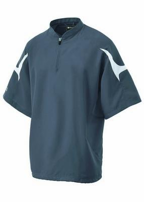 Equalizer Pullover
