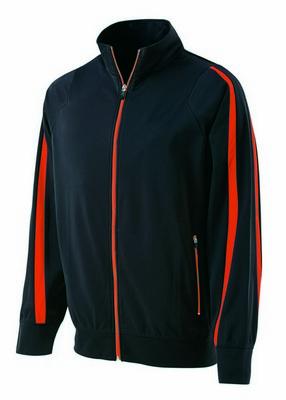 Determination Jacket