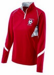 Picture of Ladies Tenacity Pullover
