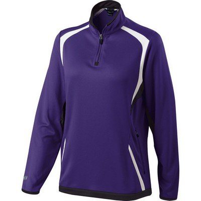 Ladies Transform Pullover