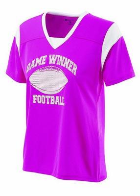 Ladies Game Winner Jersey