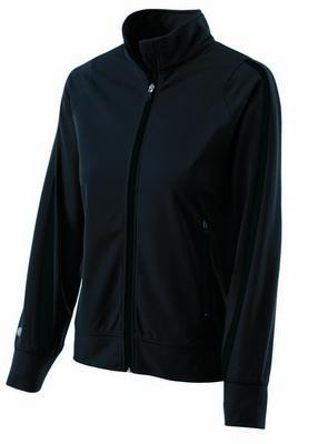 Ladies Determination Jacket