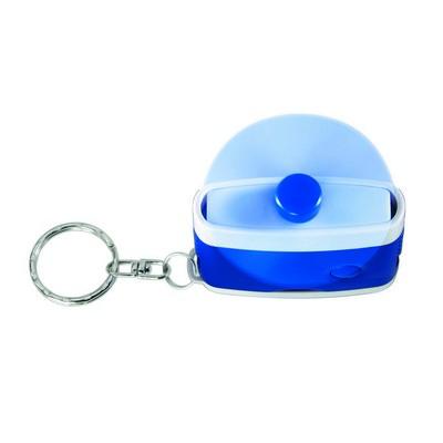 Fan Keychain
