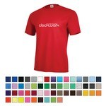 Picture of Branded Delta Pro Weight Unisex Short Sleeve Tee - Color