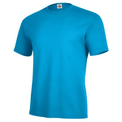 Branded Delta Pro Weight Unisex Short Sleeve Tee - Color