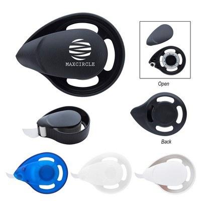 Customizable Handheld Tape Roller