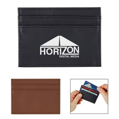 Personalised RFID Data Blocking Card Holder