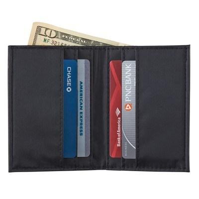 Customised RFID Data Blocker Wallet