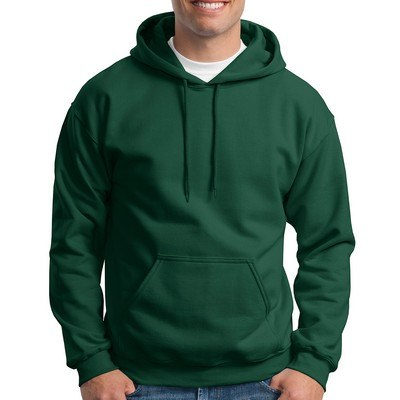 Customizable Gildan Adult Heavy Blend Hooded Sweatshirt - Color