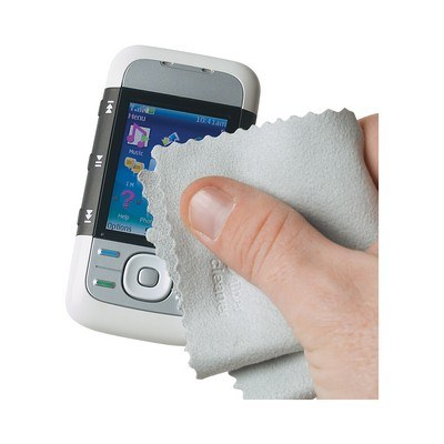 Microfiber Screen Cleaner In Case