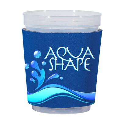 Logo Printed Kan-Tastic Cup Sleeve