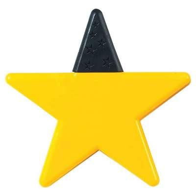 Star Shape Clip