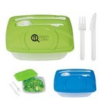 Picture of Wave Lunch Container