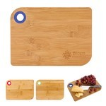 Picture of Custom-made Bamboo Cutting Board